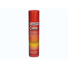 COLLA SPRAY  Permanente 300 ML.